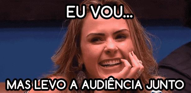 Diva decepções Ana - Reprodução/TV Globo e Montagem/Diva Depressão - Reprodução/TV Globo e Montagem/Diva Depressão