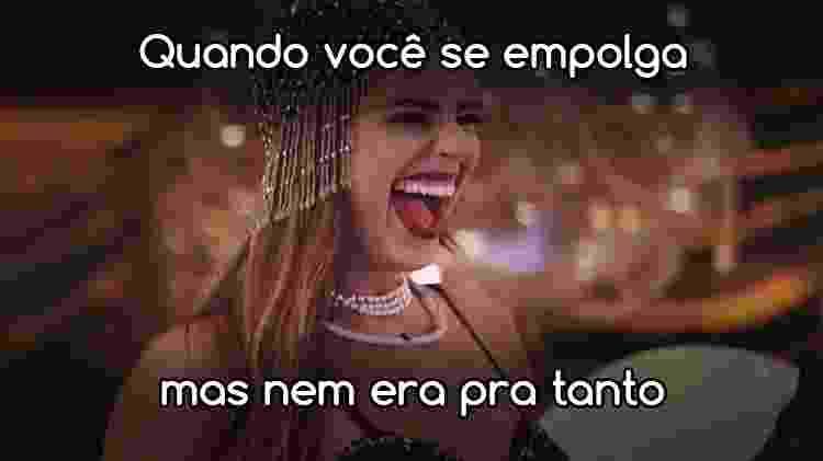 Diva meme 9 - Divulgação / TV Globo - Divulgação / TV Globo