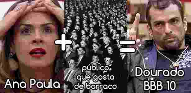 Diva campeões Ana - Reprodução/TV Globo e Montagem/Diva Depressão - Reprodução/TV Globo e Montagem/Diva Depressão
