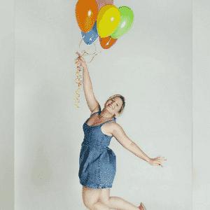 """YouTuber Maria Cláudia, do """"BBB16"""" - Reprodução/Instagram/geh_0h"""