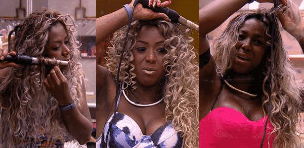 Diva casa sem Ana - Adélia - Reprodução/TV Globo e Montagem/Diva Depressão - Reprodução/TV Globo e Montagem/Diva Depressão