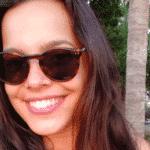 """Mayla Araújo concorre a uma vaga no """"BBB17"""" - Reprodução/Instagram"""