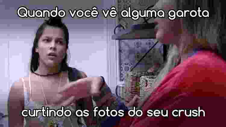 BBB17 Diva Batalha 9 - Reprodução/Globo e Arte/Diva Depressão - Reprodução/Globo e Arte/Diva Depressão