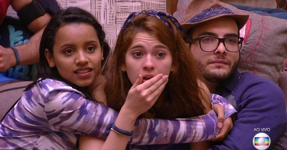 """Após erro da Rede Globo, família Lima é o novo líder do """"BBB18"""""""