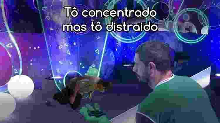 BBB17 Diva 5 - Reprodução/TV Globo e Arte/Diva Depressão - Reprodução/TV Globo e Arte/Diva Depressão