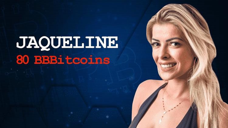 Jaqueline - Divulgação/Tv Globo  - Divulgação/Tv Globo