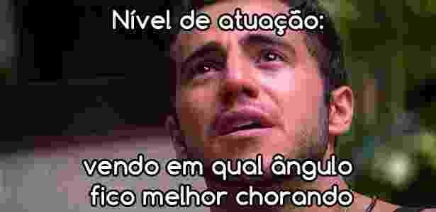 Diva profissões Matheus - Reprodução/TV Globo e Montagem/Diva Depressão - Reprodução/TV Globo e Montagem/Diva Depressão