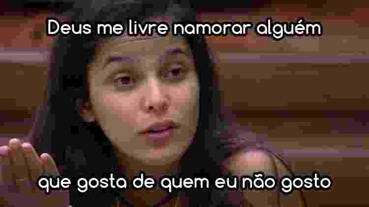 Diva paredao elis 2 - Reprodução/Globo e Arte/Diva Depressão - Reprodução/Globo e Arte/Diva Depressão
