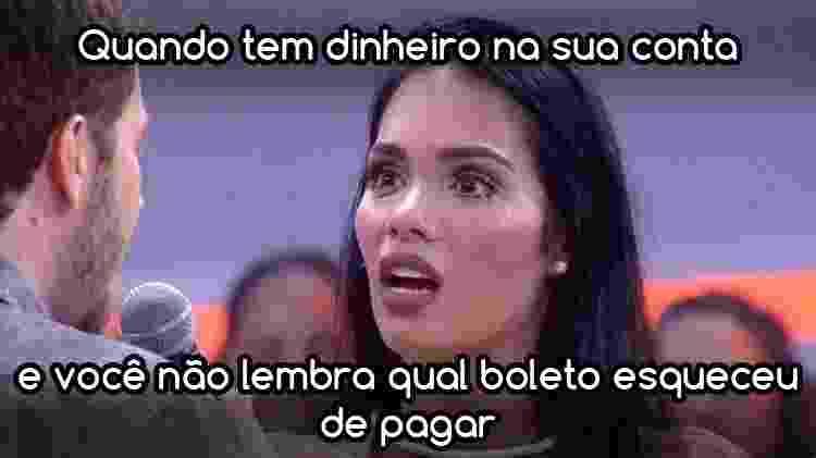 Diva meme 1 - Divulgação / TV Globo - Divulgação / TV Globo