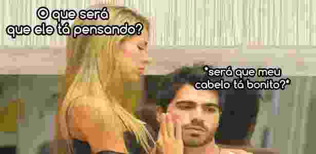 Diva - Adriana e Rodrigão - Reprodução/TV Globo e Montagem/Diva Depressão - Reprodução/TV Globo e Montagem/Diva Depressão