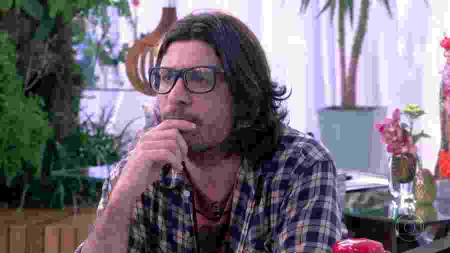 """Ilmar no """"Mais Você"""" - Reprodução/TV Globo"""