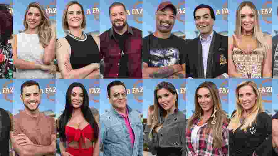 Divulgação / Record TV
