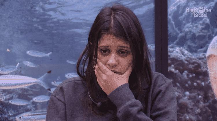 Ana Paula - Reprodução/Globoplay - Reprodução/Globoplay