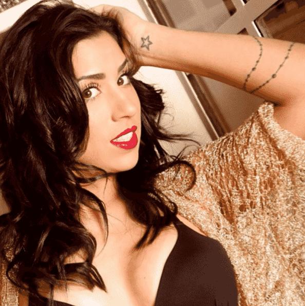 Juliana tem 31 anos, é paulista e bailarina. A jovem participa do BBB16 - Reprodução/Instagram/dias_ju