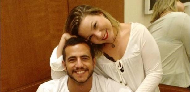 """Cacau e Matheus iniciaram o romance no """"BBB16"""" - Reprodução /Instagram /claudiiaoficial"""