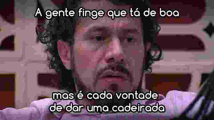 meme diva 7 - Divulgação / TV Globo - Divulgação / TV Globo