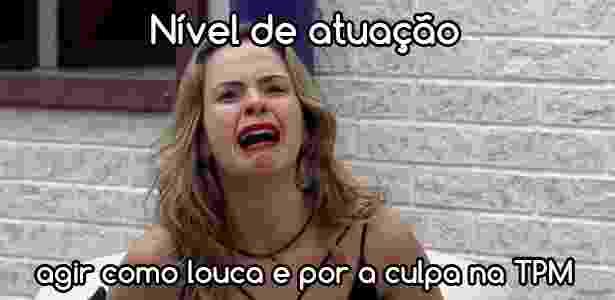 Reprodução/TV Globo e Montagem Diva Depressão