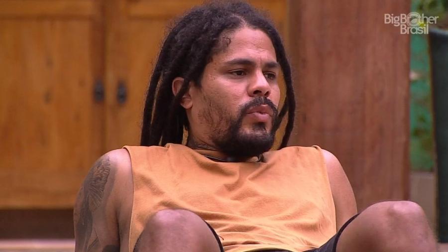 Viegas fala das versões anteriores do reality show  - Reprodução/GloboPlay