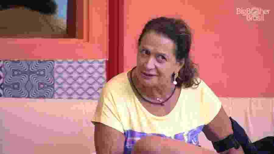 Ieda diz para Vivian não confiar tanto em Daniel - Reprodução/TV Globo