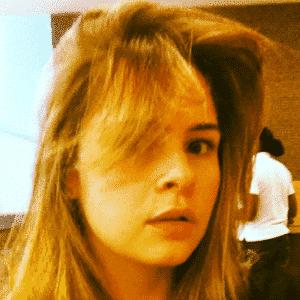 """Ana Paula, participante do """"BBB16"""" - Reprodução/Instagram/anapaularenault"""