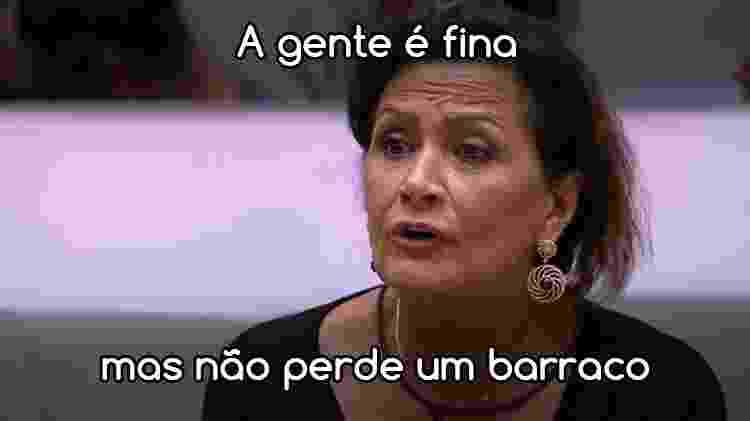 Diva papelão 5 - Reprodução/Globo e Arte/Diva Depressão - Reprodução/Globo e Arte/Diva Depressão