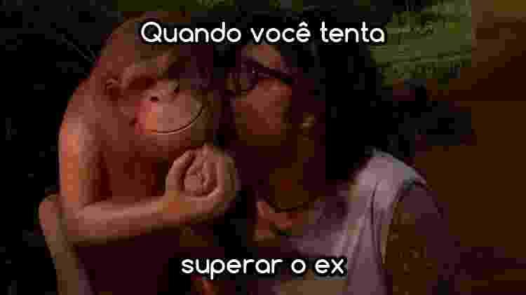 BBB DIVA 3 - Reprodução/TV Globo e Montagem/Diva Depressão - Reprodução/TV Globo e Montagem/Diva Depressão