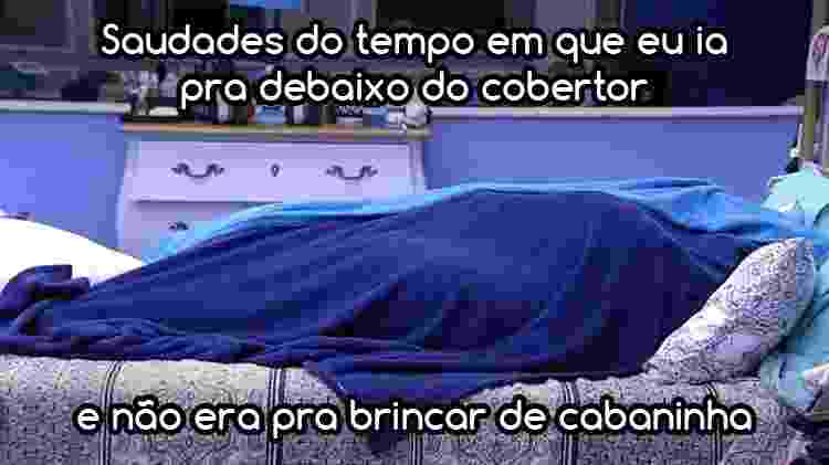 BBB DIVA 9 - Reprodução/TV Globo e Montagem/Diva Depressão - Reprodução/TV Globo e Montagem/Diva Depressão