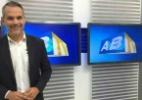 JornalistaAlexandre Farias recebe alta - Foto: Divulgação