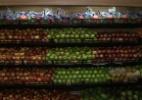 Frutas da estação estão 13% mais baratas, diz Ceasa - Reprodução/TV Jornal