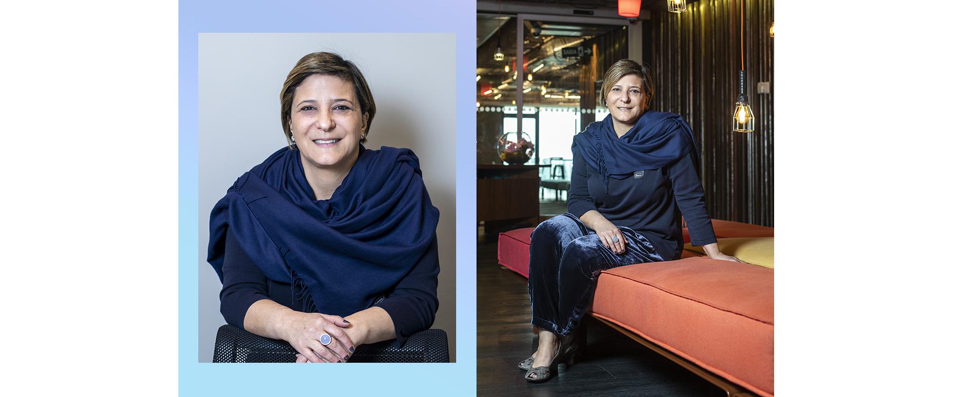 Tem Na Web - Conheça Monica de Carvalho, diretora de negócios do Google
