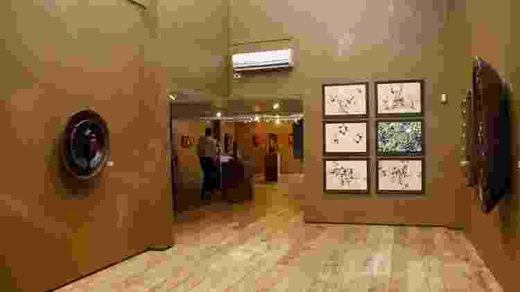 Galeria Almeida e Dale - Divulgação - Divulgação