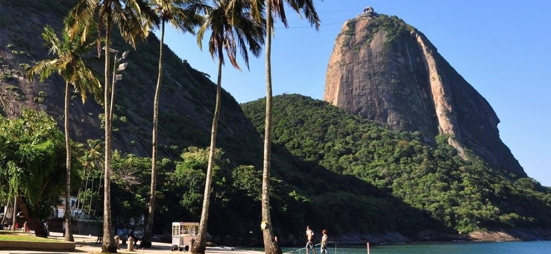 Morro da Urca - Divulgação