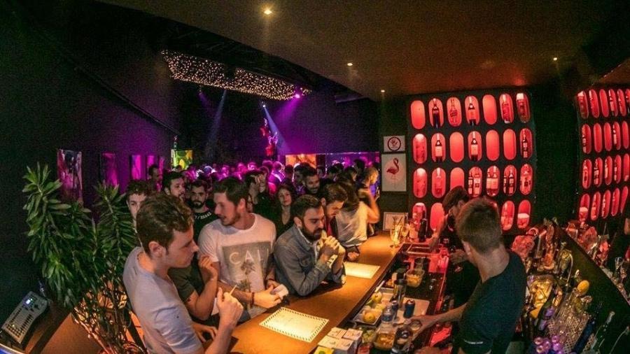 São Paulo Hostel Club - Divulgação