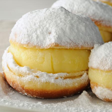 Sonho da padaria Dona Deola - Mauro Holanda / Divulgação