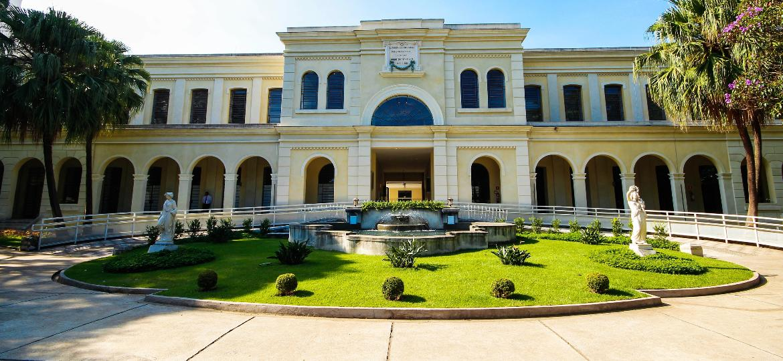 Museu da Imigração - Vanessa Canoso / Divulgação