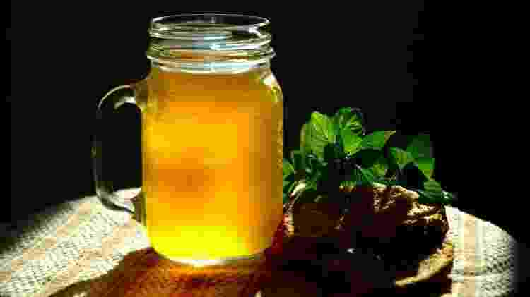 Kvass é uma bebida artesanal eslava - Wikicommons