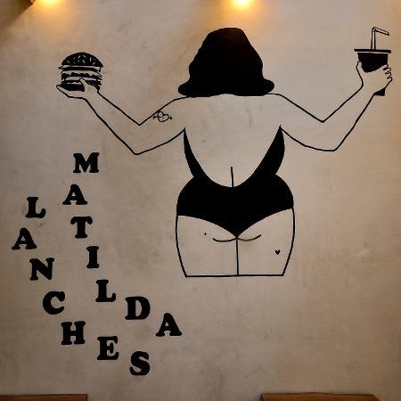 A Matilda Lanches busca representar mulheres bem resolvidas - Wellington Nemeth / Divulgação