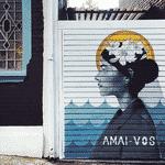 Grafite Hanna Lucatelli - Divulgação