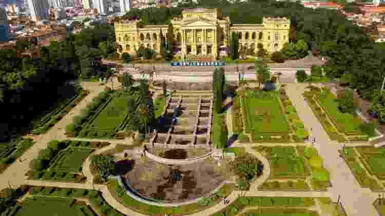 parque - Dario Oliveira/Folhapress - Dario Oliveira/Folhapress