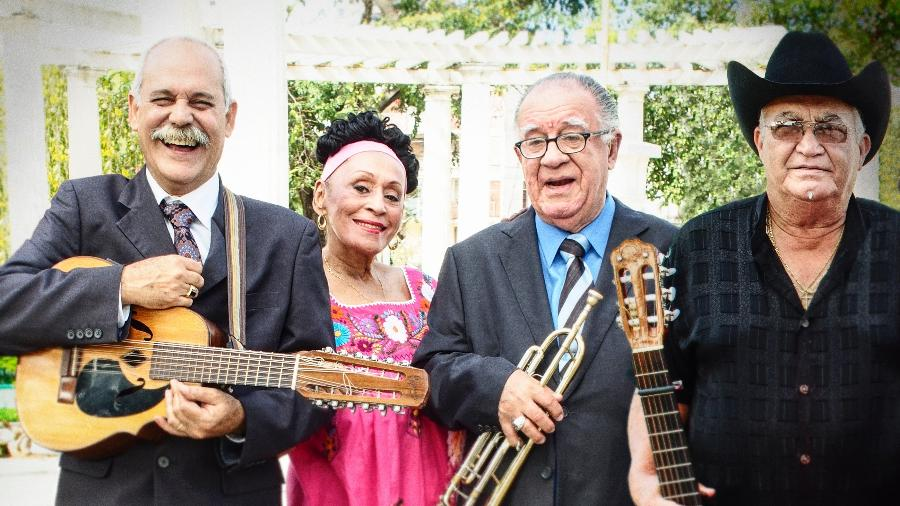 Buena Vista Social Club - Fernandes Torres / Divulgação