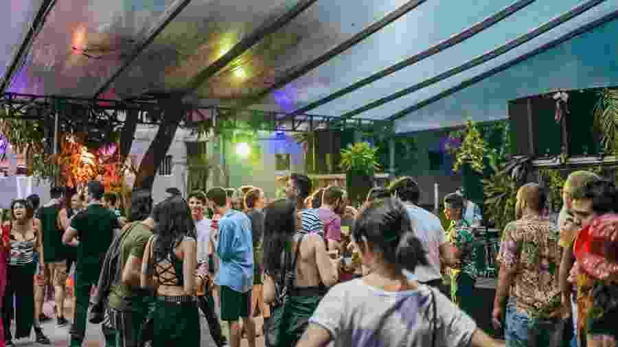 A festa Soul.set já teve mais de 50 edições desde 2011 - Divulgação
