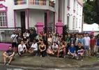 Aniversário de SP: 7 tours, a pé ou de bike, para saber mais sobre a cidade - Reprodução Facebook/Free Walking Tour LGBTT