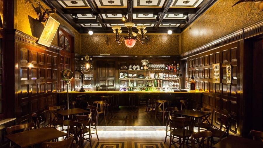 Bar Drosophyla - Divulgação