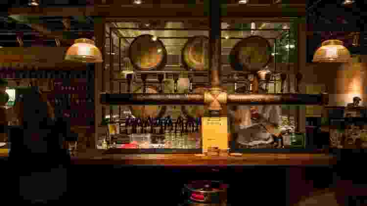 Bar Câmara Fria - Divulgação - Divulgação