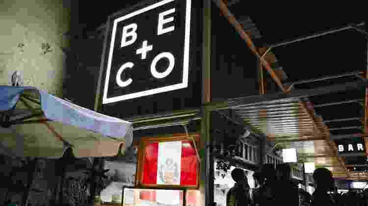beco-56 - credito guiga lessa - Guiga Lessa/Divulgação - Guiga Lessa/Divulgação