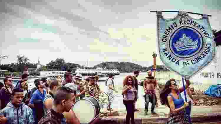 Banda da Conceição - Divulgação - Divulgação