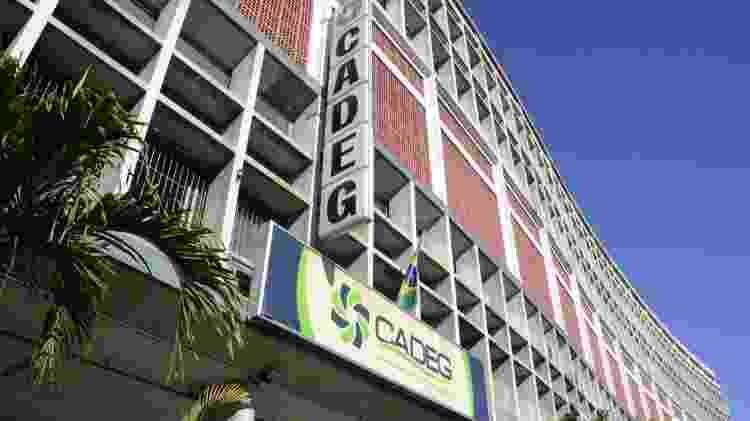 Mercado Municipal do Rio de Janeiro - Cadeg - Alexandre Macieiras/ RioTur/Divulgação - Alexandre Macieiras/ RioTur/Divulgação
