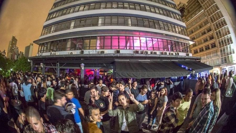 Lions Nightclub - Divulgação