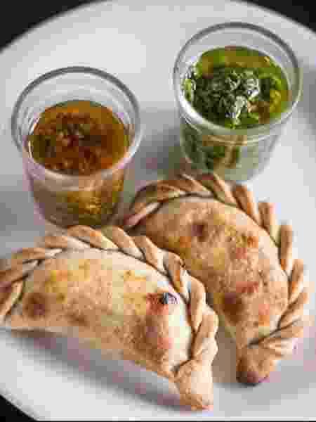 Sexta-feira é dia de provar deliciosas empanadas argentinas  - Guillermo White/Divulgação