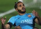 Douglas e mais dois jogadores do Barça podem ser colocados no mercado